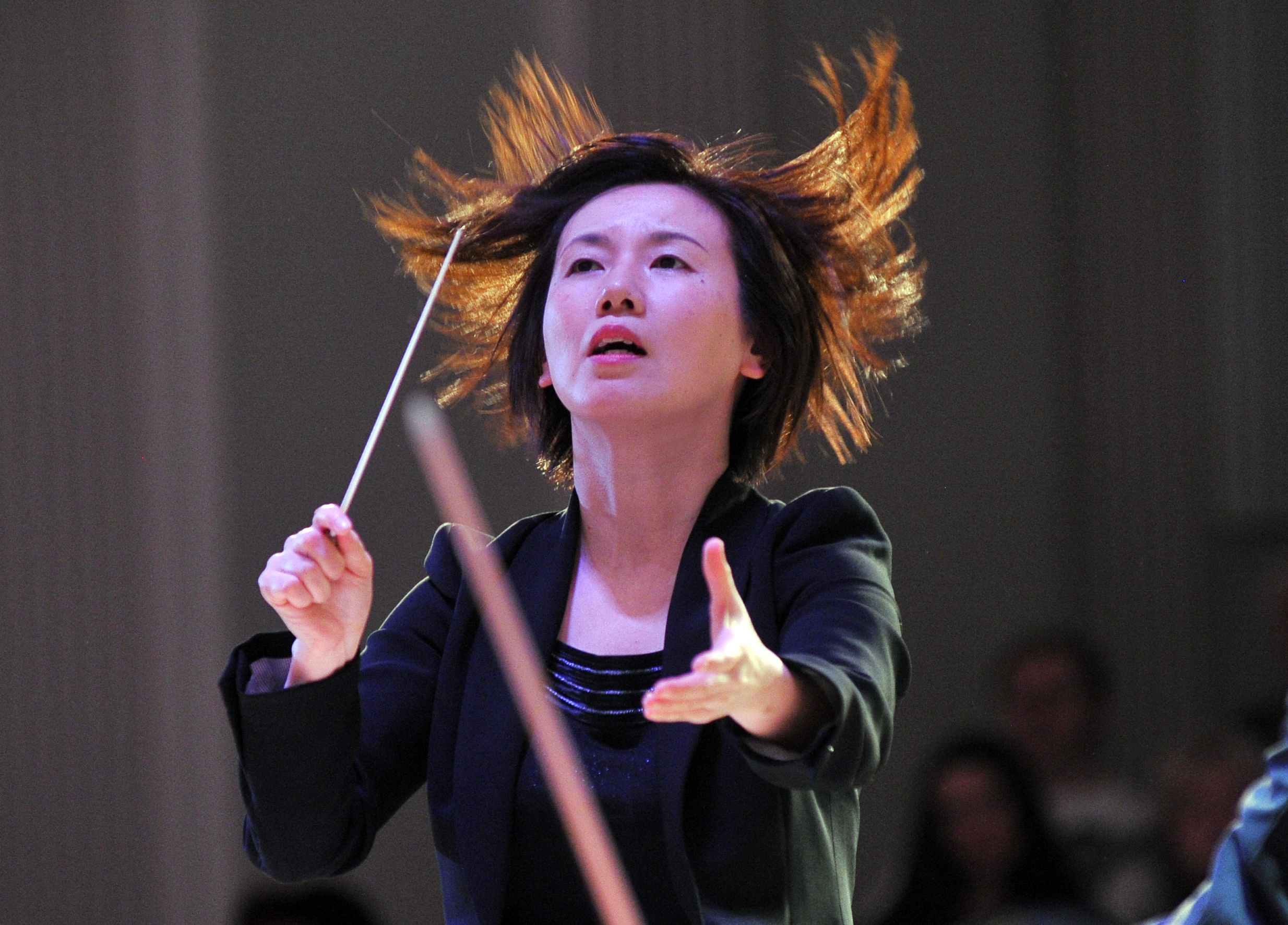 Бетховен и Брамс в преддверии Нового года